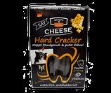 Dental Power Hard Cracker  mit Hüttenkäse und Buchweizen
