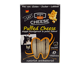 Dental Fitness Puffed Cheese  mit extra Käse und Reis