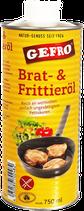 GEFRO Brat- & Frittieröl