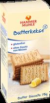 Hammermühle  Butterkekse  175 g