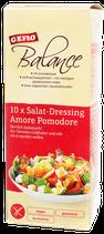 GEFRO Salat-Dressing «Amore Pomodore»