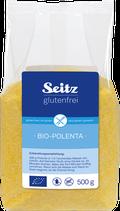 Seitz BIO-Polenta 500 g