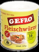 GEFRO Fleischwürze 125 g