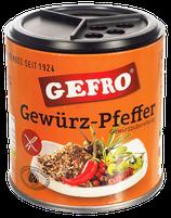 GEFRO Gewürz-Pfeffer 90g