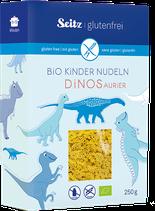 Seitz BIO Dinosaurier-Nudeln 250 g
