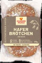 Hammermühle Hafer-Brötchen 2 x 85 g