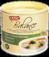 GEFRO Balance Klare Gemüsebrühe 115 g