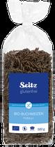 Seitz BIO-Buchweizen Fusilli 500 g