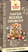 HM Glutenfreies Hafer Beeren-Crunchy 325 g