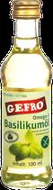 GEFRO Omega-3 Basilikumöl 100 ml