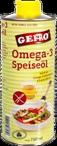 GEFRO Omega-3-Speiseöl