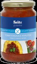 Seitz  Tomatensauce Kräuter  320 ml