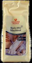 Hammermühle Back-Mix Mischbrot 500 g