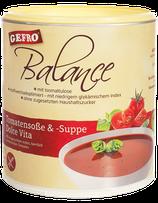 GEFRO Balance Tomaten-Sauce & Suppe 400 g
