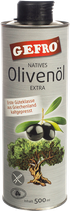 GEFRO Natives Olivenöl Extra 500 ml