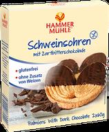 Hammermühle  Schweinsohren 2 x 60 g