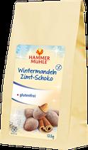 HM Wintermandeln Zimt-Schoko 125 g