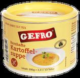 GEFRO Herzhafte Kartoffelsuppe 200 g