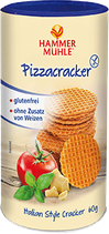 Hammermühle Pizza-Cracker 60 g