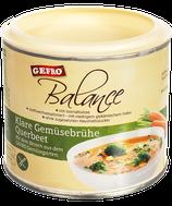 GEFRO Balance Klare Gemüsebrühe 350 g
