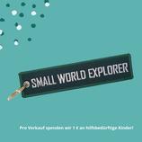 SMALL WORLD EXPLORER