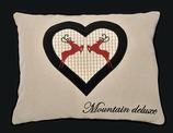 Kissen Mountain deluxe col.149