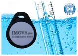 Trinkwasserprobestellenmarke mit DAVIS