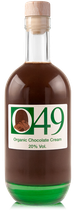 O49 - Chocolate Cream