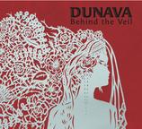 Behind the Veil (CD)