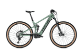 Focus Thron² 6.9 E-Bike 2020 neu Green