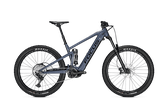 Focus Jam² 6.7 Plus E-Bike 2020 neu blue
