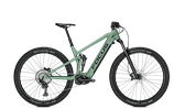 Focus Thron² 6.8 E-Bike 2020 neu Green