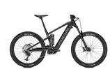 Focus Jam² 6.7 Plus E-Bike 2020 neu black