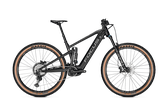 Focus Jam² 6.8 Nine E-Bike 2020 neu black