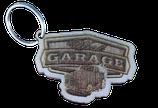 Houten sleutelhanger met foto, logo, tekst, ....