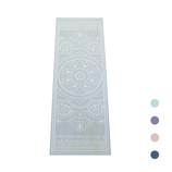 MAGIC CARPET YOGA MAT - MINT - EXTRA DIK - 6 MM