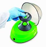 Minicentrífuga Personal, color verde, HEATHROW SCIENTIFIC HS10020