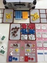 戦略MGボード盤レンタル(ケーキ屋経営)