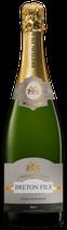 BRETON FILS Brut Blanc de Blancs Champagne