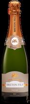 BRETON FILS Brut Prestige Champagne
