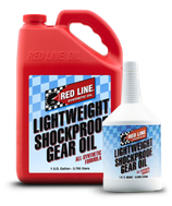 Redline Lightweight Shockproof Gear Oil