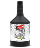 Redline V-Twin Primary Case Oil