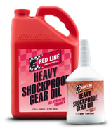Red Line Heavy ShockProof® Gear Oil