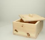 "Zirben-BrotBOX ""Rustico"""