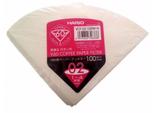V60 Coffee Paper Filter 02 | white | 100 Stück
