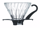 Glass Coffee Dripper V60 02