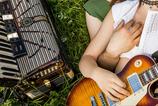 Vorbestellung Helping Melody Musikantenkalender 2019