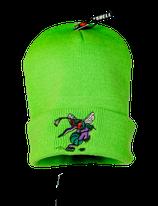 Moskitos Mütze grün