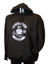 """Sons of Ruhrpott Essen"" Hoodie"
