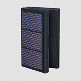 PRO Serie Ersatz-Smokestopfilter
